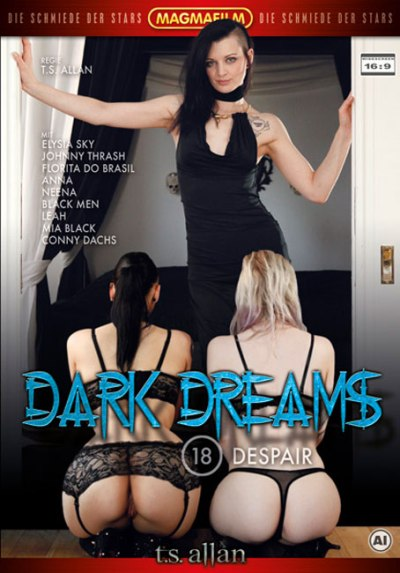 Dark Dreams 18 Despair