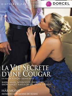 La vie secrete d'une Cougar Trophy Wives / Trophy Wives